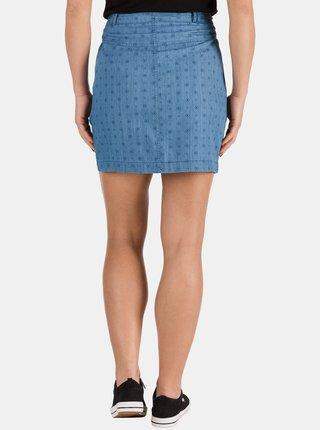 Modrá sukně SAM 73