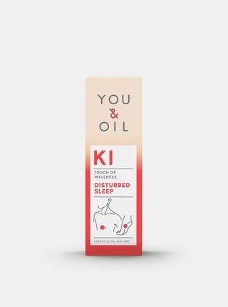 Směs esenciálních olejů Porucha spánku 5 ml You & Oil