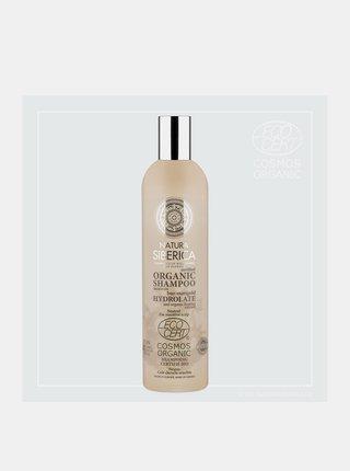 Šampon pro citlivou pokožku hlavy 400 ml Natura Siberica
