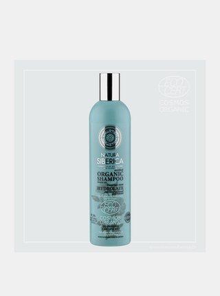Šampon pro suché a lámavé vlasy 400 ml Natura Siberica