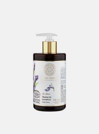 Šampon pro barvené vlasy 480 ml Natura Siberica
