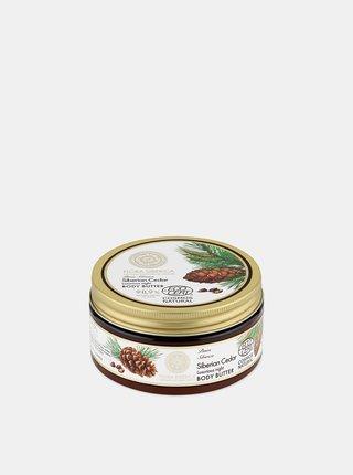 Luxusní noční tělové máslo 300 ml Natura Siberica