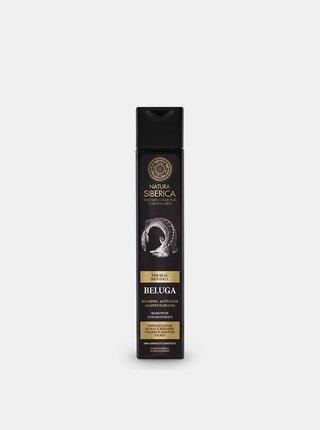 Šampon pro růst vlasů 250 ml Natura Siberica