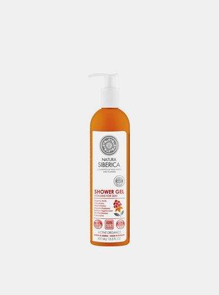 Sprchový gel s vitamíny pro pleť 400 ml Natura Siberica