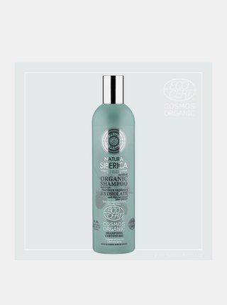 Šampon pro mastné vlasy 400 ml Natura Siberica