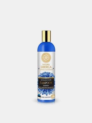 Regenerační šampon Loves Estonia 400 ml Natura Siberica