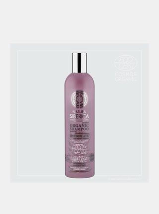 Šampon pro barvené a poškozené vlasy 400 ml Natura Siberica