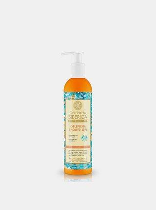 Rakytníkový sprchový gel intenzivní výživa a hydratace 400 ml Natura Siberica