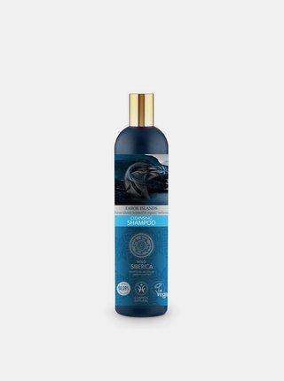 Čistící šampon 400 ml Natura Siberica