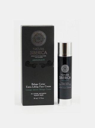 Zpevňující pleťový krém Royal Caviar 50 ml Natura Siberica