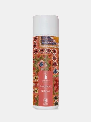 Šampon pro zrzavé vlasy 200 ml Bioturm