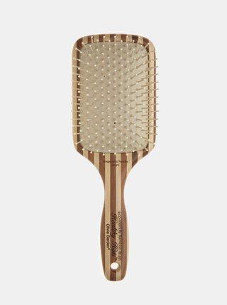 Kartáč na vlasy Paddle HHP7 Olivia Garden