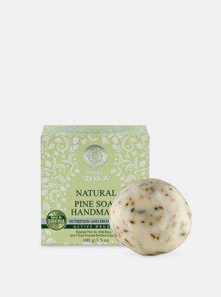 Cedrové ručně vyráběné mýdlo 100 g Natura Siberica