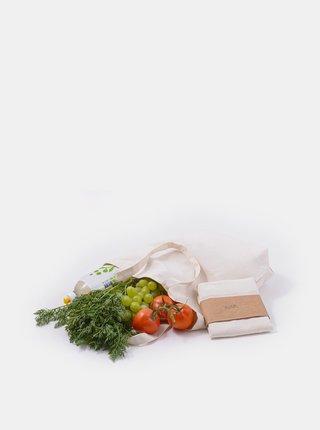 Plátěná nákupní taška Casa Organica