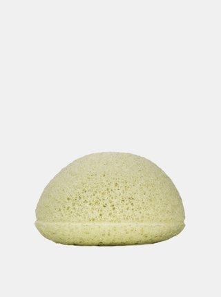 Konjaková houbička pro smíšenou pleť - zelený jíl Kongy
