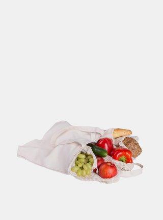 Nákupní sada na farmářské trhy 6 ks Casa Organica