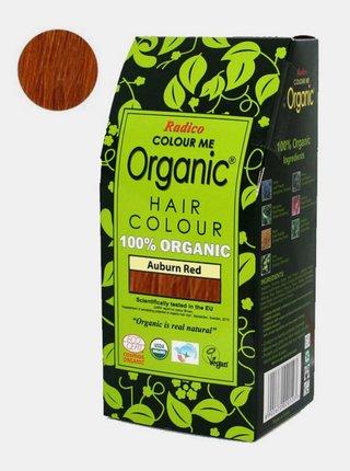 Přírodní barva na vlasy BIO - kaštanová 100 g Radico