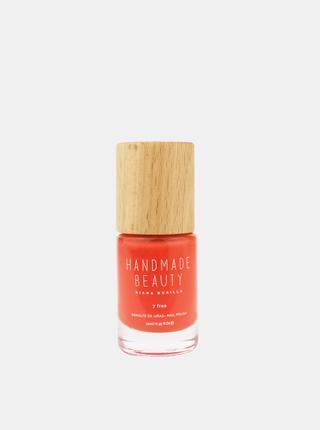 Lak na nehty 7-free - Papaya 11 ml Handmade Beauty