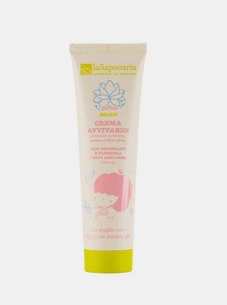 Bezoplachové sérum pro kudrnaté vlasy 150 ml laSaponaria