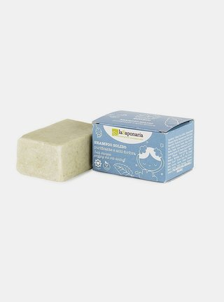 Tuhý šampon čisticí proti lupům BIO 50 g laSaponaria