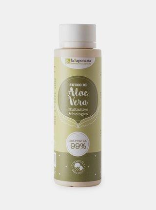 99% Aloe vera gel na tělo a vlasy BIO 150 ml laSaponaria