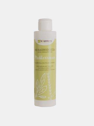 Středomořský sprchový gel BIO 200 ml laSaponaria