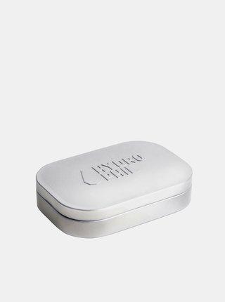Nerezové pouzdro na mýdlo Hydrophil
