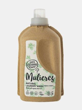 Koncentrovaný prací gel - severský les 1500 ml Mulieres