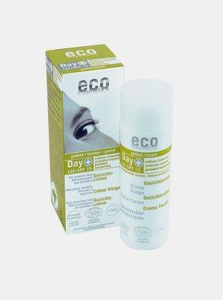 Denní tónovací a opalovací krém SPF 15 BIO 50 ml Eco Cosmetics