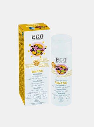 Dětský opalovací krém SPF 50+ BIO 50 ml Eco Cosmetics