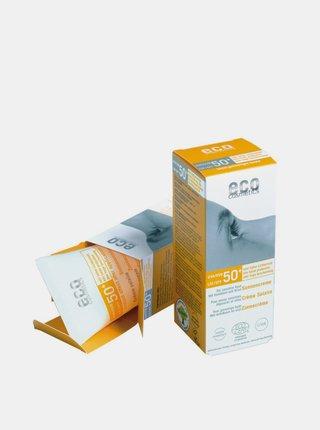 Opalovací krém SPF 50+ BIO 75 ml Eco Cosmetics