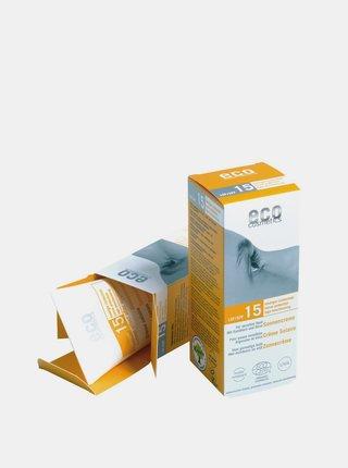 Opalovací krém SPF 15 BIO 75 ml Eco Cosmetics