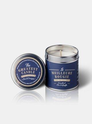 Vonná svíčka v plechovce - hřebíček a skořice 200 g The Greatest Candle In The World