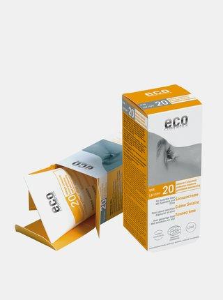 Opalovací krém SPF 20 BIO 75 ml Eco Cosmetics