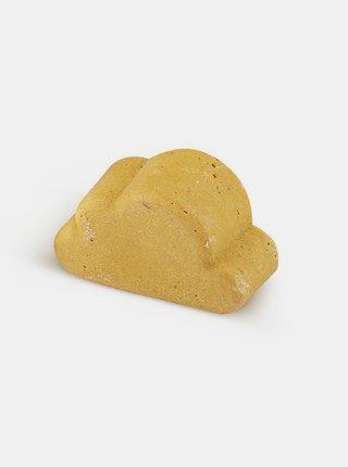 Tuhé mýdlo na čištění obličeje pro normální pleť - exotika 25 g Lamazuna