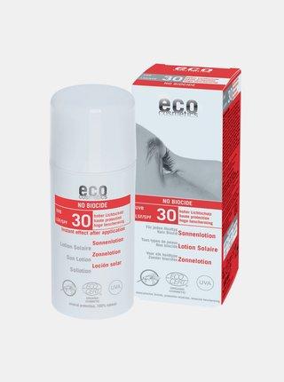 Opalovací krém SPF 30 s repelentem BIO 100 ml Eco Cosmetics