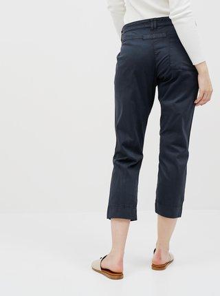 Tmavomodré dámske nohavice killtec Akemi