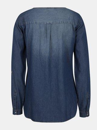 Modrá džínová halenka Jacqueline de Yong Wyre