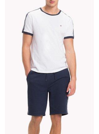 Tommy Hilfiger bílé pánské tričko RN Tee SS