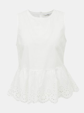 Biely top ONLY Paola