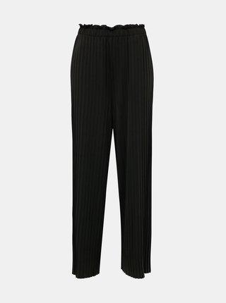 Černé kalhoty ONLY Elma