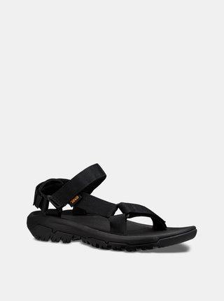 Čierne dámske sandále Teva Hurricane