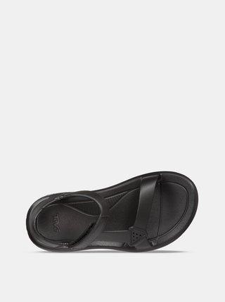 Černé dámské sandály Teva Hurricane