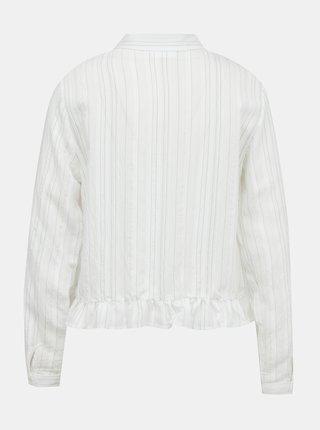 Bílá košile AWARE by VERO MODA Kata