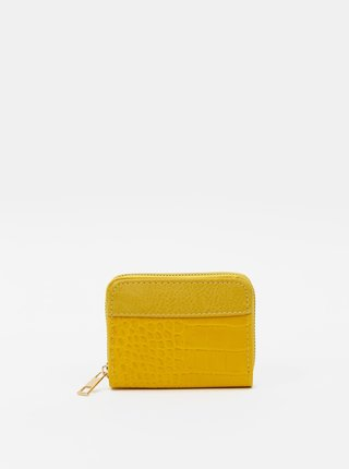 Žltá peňaženka Haily´s