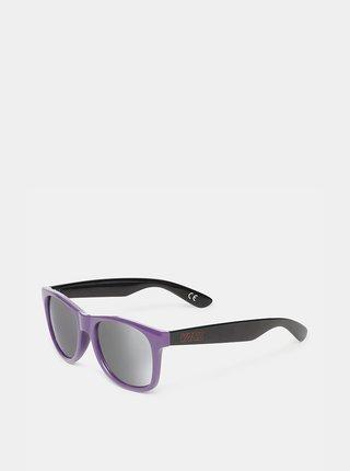 Fialové sluneční brýle VANS Spicoli