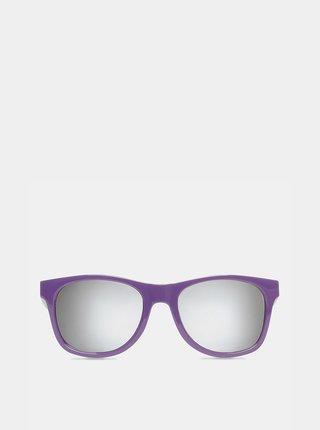 Fialové slnečné okuliare VANS