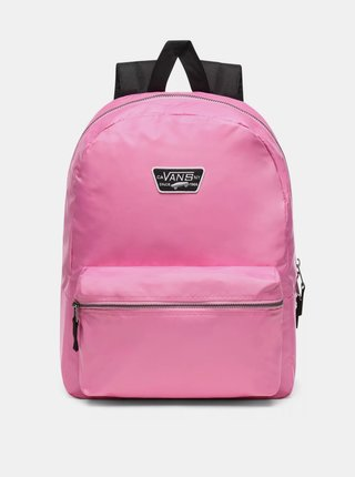 Růžový batoh VANS 22.5 l Expedition