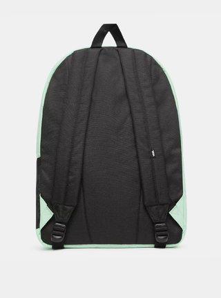 Svetlozelený batoh VANS 30 l