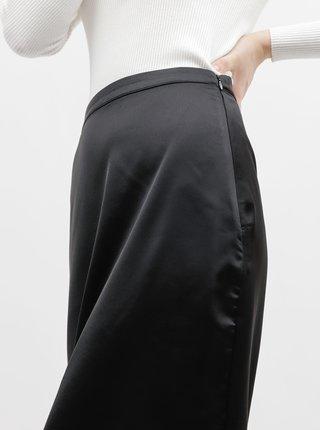 Černá sukně VILA True